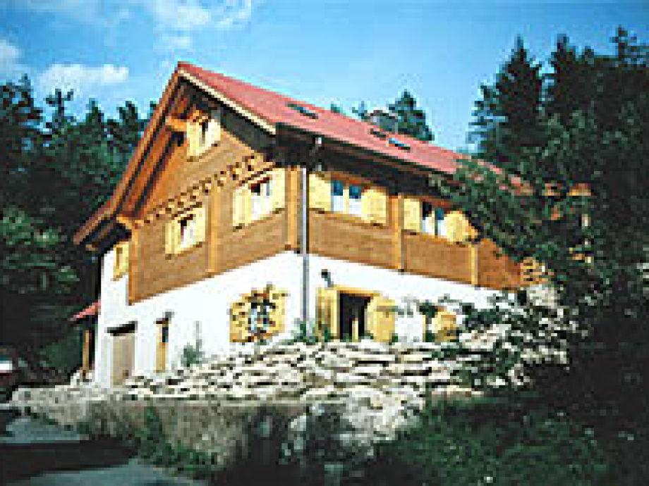 Haus beim Sepp