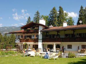 Ferienwohnung Alpenchalet Zum-Jeremia