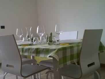 Ferienwohnung Casa San Rocco
