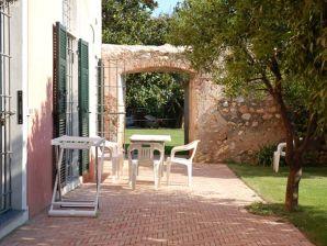 Ferienwohnung Villa Costa (B)