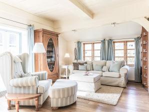 Ferienhaus Haus Wattwurm