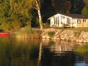 Ferienhaus Dennbo