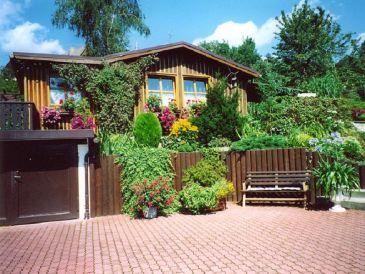 Ferienhaus Rehn