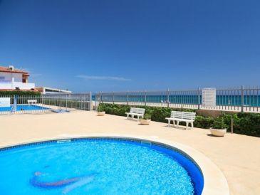 Ferienwohnung Riviera - M206-055