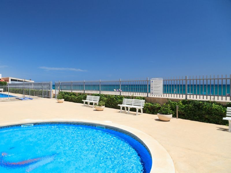 Holiday apartment Riviera - M206-055