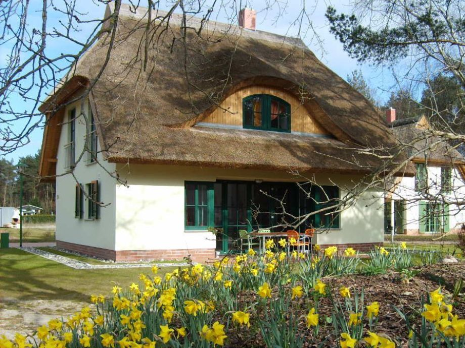 Ferienhaus Evelo zur Osterzeit