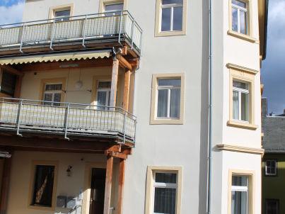 Apartmenthaus Zentral