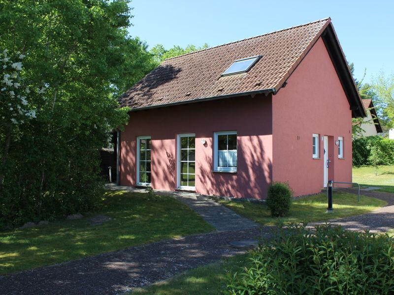 Holiday house im Ferienpark Lenzer Höh III