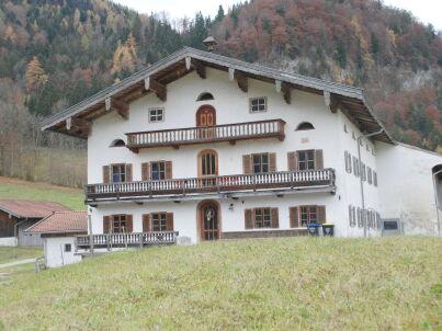 im Landhaus Boider-Hof