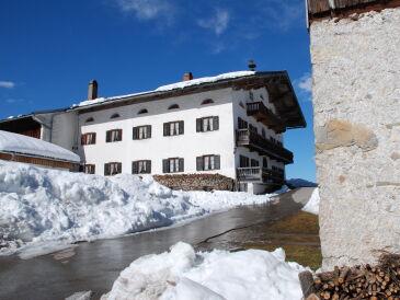 Ferienwohnung im Landhaus Boider-Hof