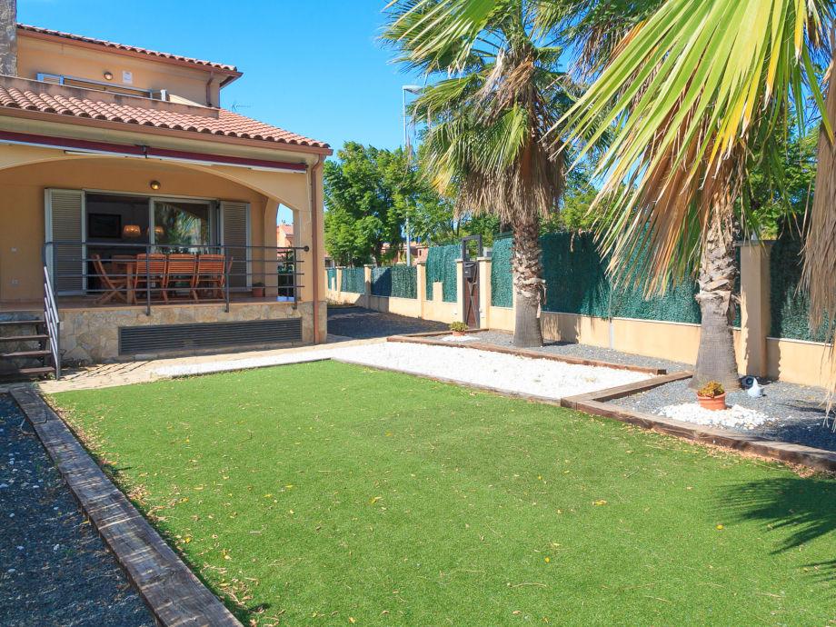 Außenaufnahme Casa Sol Blau - C408-141