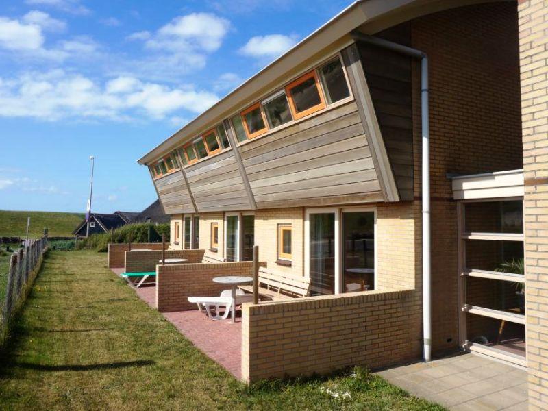 Ferienhaus Zandkorrel