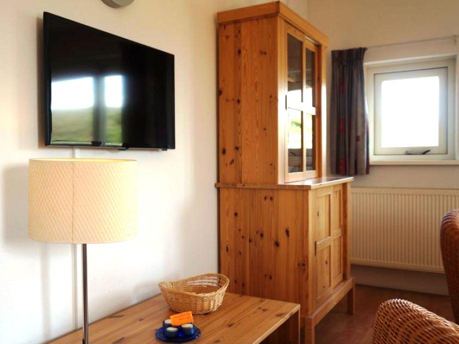 Ferienhaus zandkorrel nord holland camperduin firma fijn op vakantie frau ilona struik - Fernseher wohnzimmer ...
