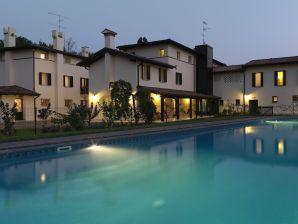 Ferienwohnung Toffoli