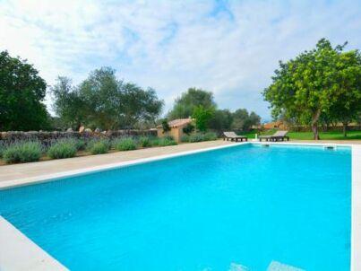 Wunderschönes Ferienhaus mit Pool - 41