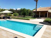 Ferienhaus Wunderschönes Ferienhaus mit Pool - 41