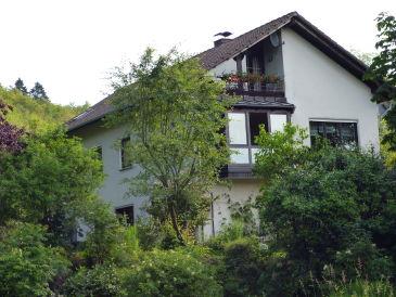 Ferienwohnung im Rothaargebirge