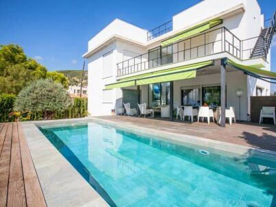 Moderne Villa - 24