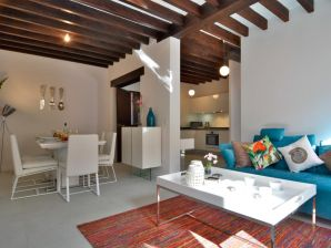 Holiday apartment Boutique style loft Pama old town
