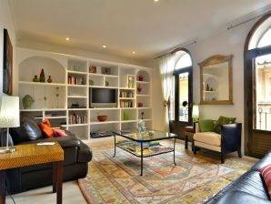 Apartment Old Town, 850 m to the beach - 4