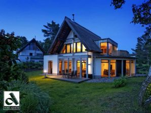Ferienhaus im Lotsenstieg 08 - Luxusurlaub in Karlshagen