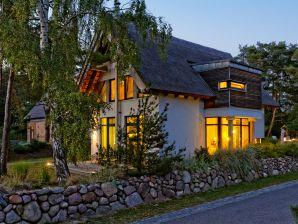 Ferienhaus im Lotsenstieg 15 - Luxusurlaub in Karlshagen
