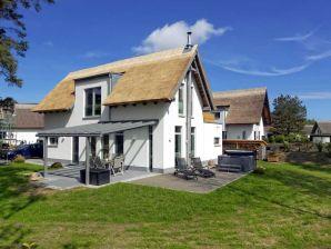 Ferienhaus im Kapitänsweg 14 - Luxusurlaub in Karlshagen