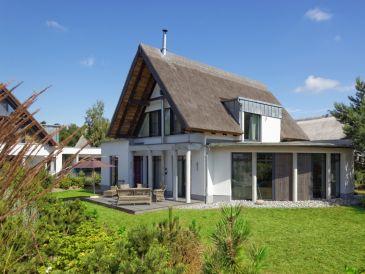 Ferienhaus im Kapitänsweg 15 - Luxusurlaub in Karlshagen