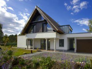 Ferienhaus im Kapitänsweg 17 - Luxusurlaub in Karlshagen