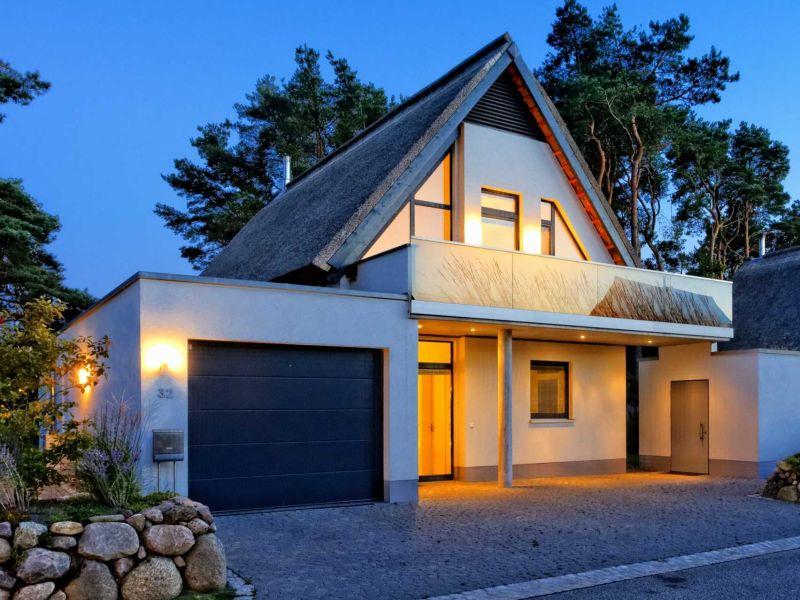 Ferienhaus im Kapitänsweg 32 - Luxusurlaub in Karlshagen