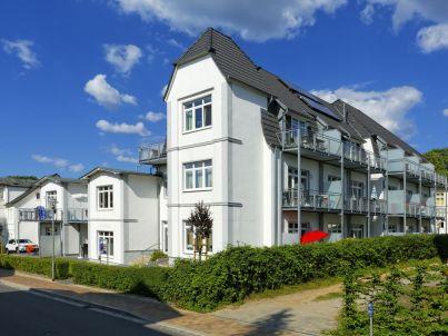 05 in exklusiver Villa Marin in Zinnowitz