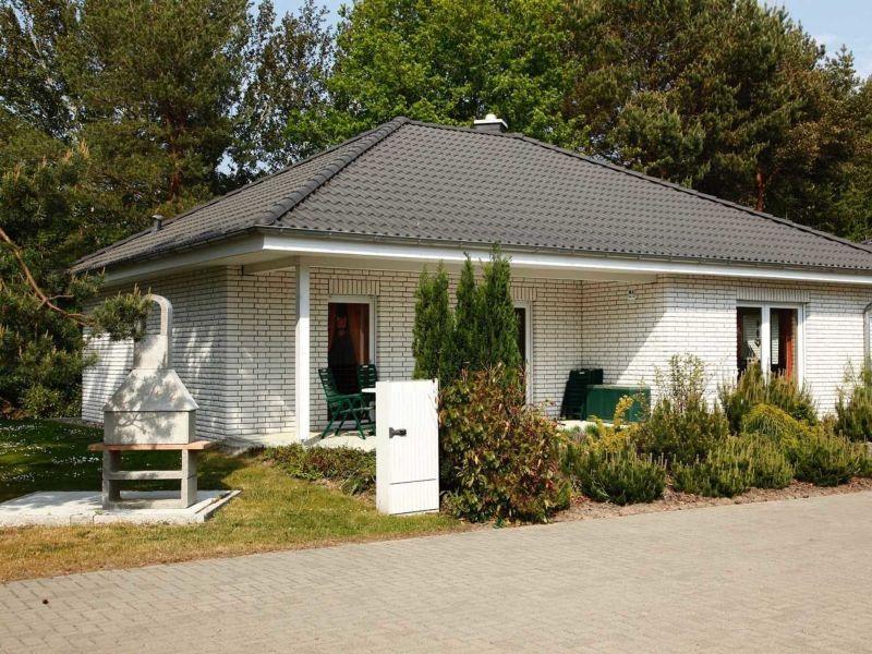 Ferienhaus Düne (5 Sterne) in Karlshagen