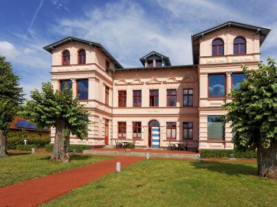 09 in exklusiver Villa Maria in Koserow