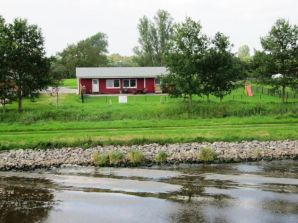 Ferienhaus Am Nord-Ostsee-Kanal