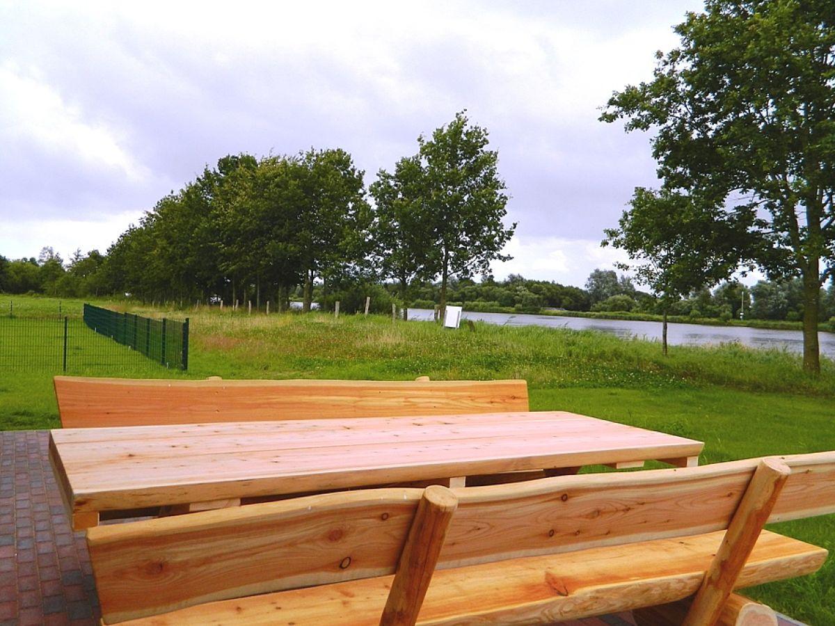 Ferienhaus Urlaub direkt am Nord-Ostsee-Kanal, Nord-Ostsee-Kanal - Frau Brigitte Schlieker