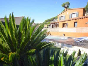 Villa Casa Residencial-174