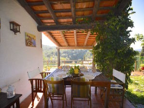 Villa Sa Garoina