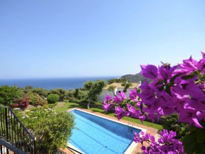Holiday apartment Platja Fonda 5