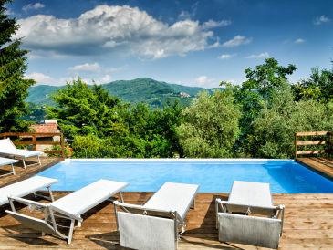 Ferienhaus Villa Ricci