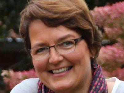 Ihr Gastgeber Hildegard Wesselmann
