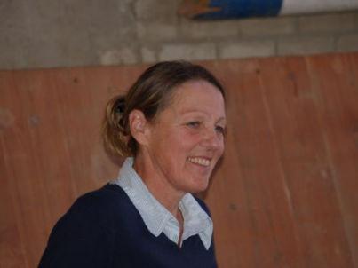 Ihr Gastgeber Angelika Kämmerer