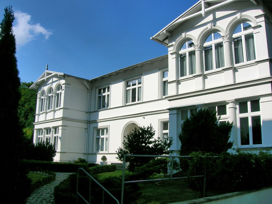 Villa Elisabeth - Gartenhaus