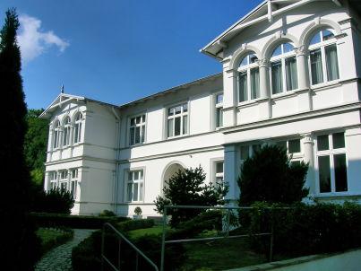 Villa Elisabeth I