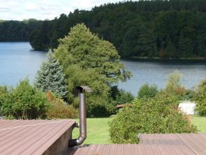 Ferienhaus in Feldberger Seenlandschaft