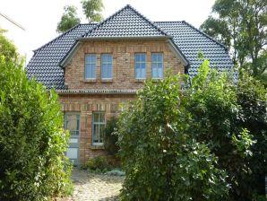 Ferienhaus Doppelhaushälfte in Wustrow