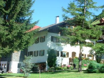 Ferienhaus Dreier