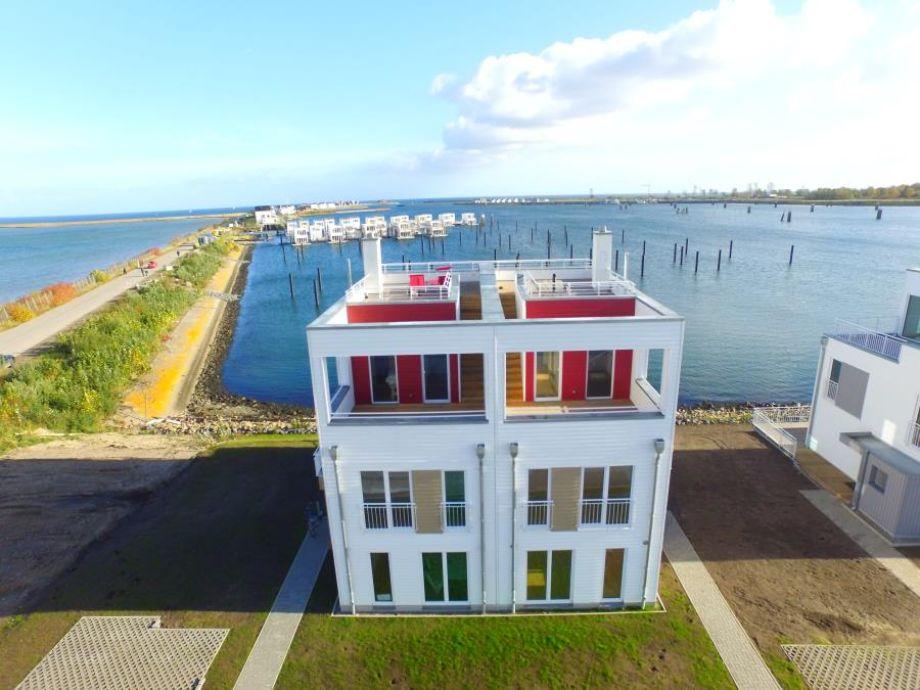 Ferienhaus Art Haus an Schlei und Ostsee