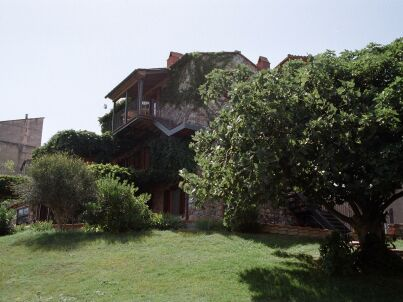 Podere L'Orsinghi Wohnung B