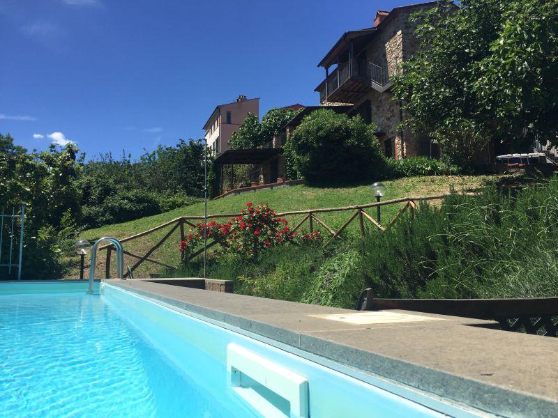 Ferienwohnung Podere L'Orsinghi Wohnung B