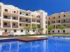 Holiday apartment Casa Daurada - M308-238